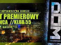 27.06.2014 Warszawa / Premierowy koncert Dixon37 z OZNZ
