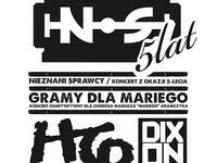 Koncert Hemp Gru, Dixon37
