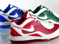 Nike Air Max 360 BB Low Wiosna 2011