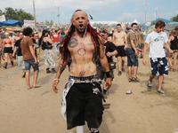 Godność 2011-klip fanów My Riot
