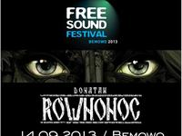 Free Sound Festival -  Bemowo 2013