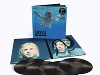Nirvana Nevermind 20th Anniversary Edition