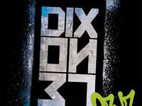 Dixon37 - OZNZ - Odsłuch płyty