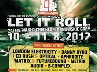 Let It Roll 2012