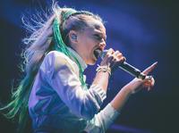 Natalia Nykiel gwiazdą tegorocznej trasy Red Bull Tour Bus