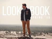 Lookbook Supersklep spring15