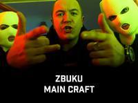 "Zbuku z klipem ""Main Craft"""