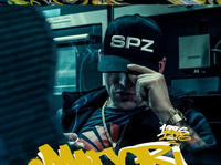 """Major SPZ """"M.A.J.O.R"""""""