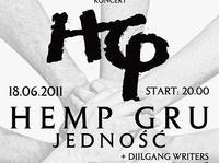 Hemp Gru - Gdynia