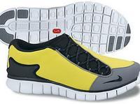 Nike Footscape Free – Wiosna 2012