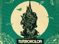 Podróż z Turbokolorem