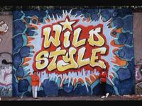13.11 Warszawa: FilmOffOn Soul Service - pokaz filmu - Wild Style - Ojciec Karol