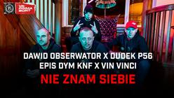 Dawid Obserwator x Dudek P56 x Epis DYM KNF x Vin Vinci - Prima Sort