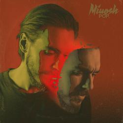 Płyta Miuosha – POP.