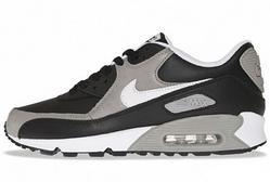 Nike Air Max 90 Medium Grey/ Black