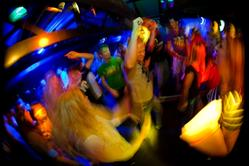 Snow DJ Week II - Casa Veglia