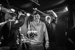 Kuba Knap, Szopeen, Proceente x Freestyle Battle Royal
