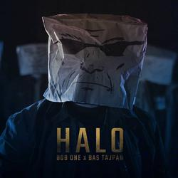 Bob One & Bas Tajpan - Halo