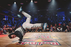 Red Bull BC One Poland Cypher 2017 Cracow Kostek
