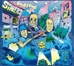 "Siwers - Premiera albumu ""Huśtawki"""