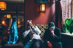 APP: Sensi & DJ Kebs - Nie zapomnij nakarmić psa
