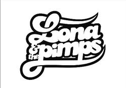 Łona & The Pimps