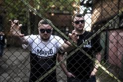 Od lewej - Mateusz i Marcin Jaz, czyli duet JazBrothers