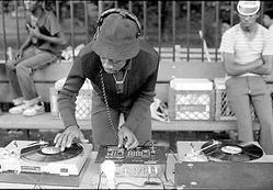 Historia hip-hopu