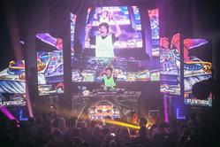 DJ Praktyczna Pani na Red Bull Music 3Style National Final Warszawa