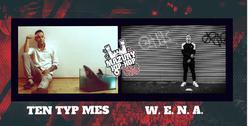 Ten Typ Mes oraz W.E.N.A. na Mazury Hip-Hop Festiwal 2018