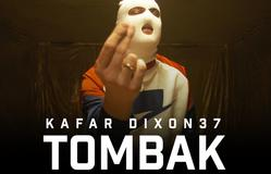 "Kafar Dixon37 ""Tombak"""