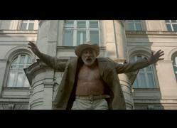 """Greenzki/Gres jako FRAKTAL - premiera teledysku """"Półprawda"""""""