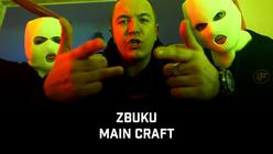 "Zbuku z klipem ""Main Craft"""
