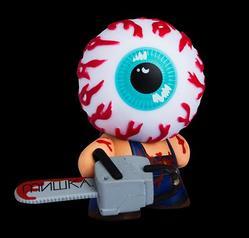 Mishka NYC + Kidrobot Keep Watch Dunny Chase Figure