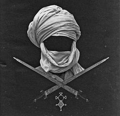 HASHASHINS (Zero x Deys) - TA'WIL