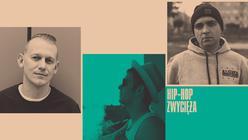 Hip-hop zwycięża