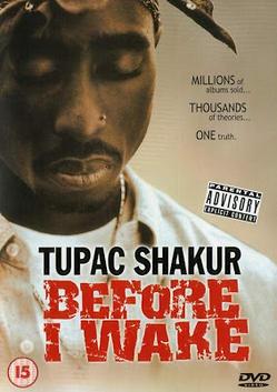 Tupac Shakur: Before I Wake... 2001