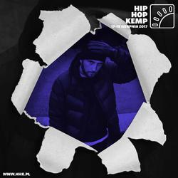 Małpa dołącza do programu Hip Hop Kemp 2017!