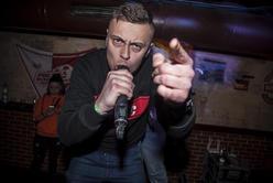 Dedis ft. Kobik - Wyszczekany