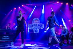 Red Bull KontroWersy 2018 Finał Gdynia - Bober vs Wawrzyn