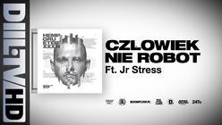 Hemp Gru - Człowiek nie robot ft. Junior Stress