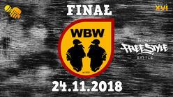 Finał XVI edycji WBW