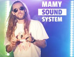 KOLOROFONIA prezentuje: MAMY SOUNDSYSTEM