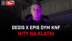 "Dedis i Epis prezentują ""Hity na klatki"""