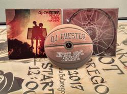 DJ Chester Mixtape