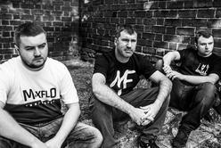Od lewej - Mateusz Jaz, Jacek Skorupa, Marcin Jaz.