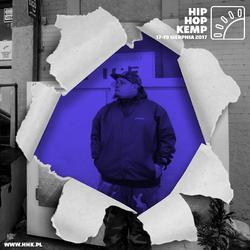 Jedi Mind Tricks pierwszą gwiazdą festiwalu Hip Hop Kemp 2017!