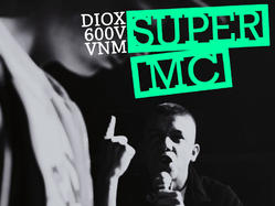 Super MC Intro