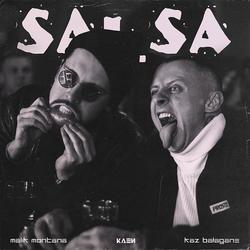 KaeN feat. Malik Montana & Kaz Bałagane - Salsa (prod. PSR)