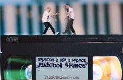 """GrubSon/OER feat. Promoe - """"Rudeboy Stance"""""""
